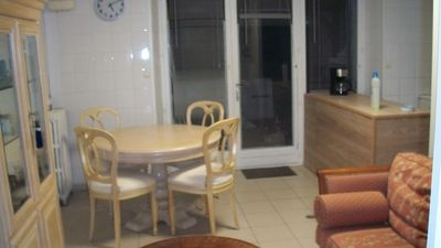 Photo for F2 furnished in Maison de Maître