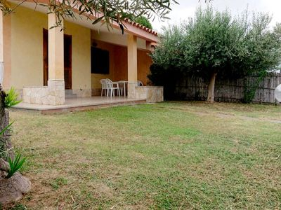 Photo for Vacation home Doria (REI171) in Costa Rei - 6 persons, 2 bedrooms