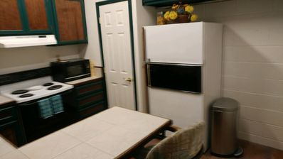 Photo for 1BR Apartment Vacation Rental in Klamath Falls, Oregon