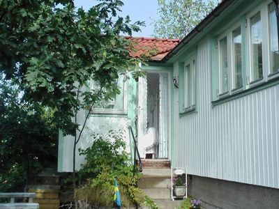 Photo for Vacation home Stockholm in Hesselby - 3 persons, 1 bedrooms