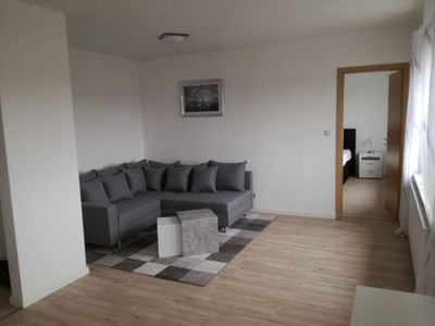 """Photo for Apartment 1 """"Red Sand"""", 55 sqm, near the beach, max. 2 persons"""