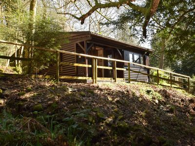 Photo for 2 bedroom Log Cabin in Skelwith Bridge - 49490