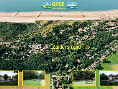Photo for 2BR Apartment Vacation Rental in Zoutelande, Zeeland