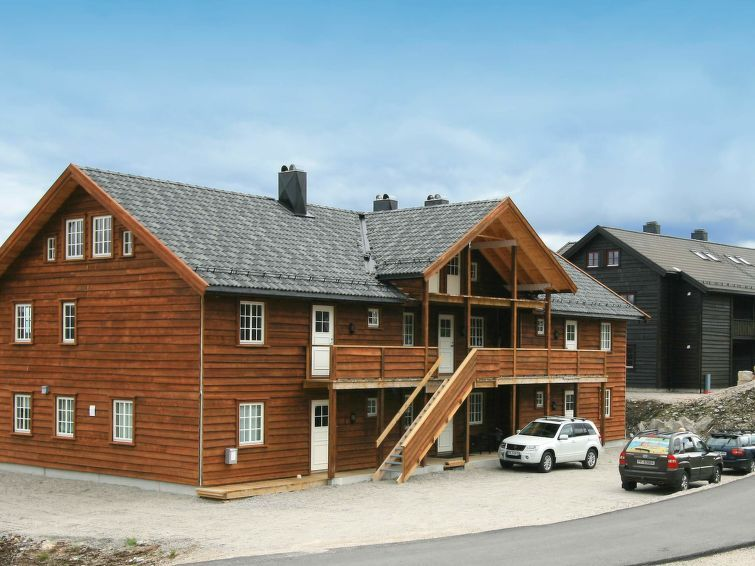 Vacation home Bortelid  in Aseral, Sørlandet - 8 persons, 3 bedrooms Photo 1