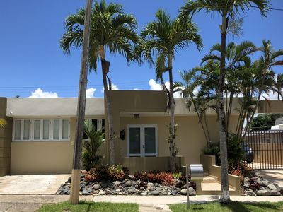 Photo for Beautiful 4 Bedroom 3 Bath Home in Gated Community