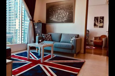Modern Suite Unit in the heart of KLCC