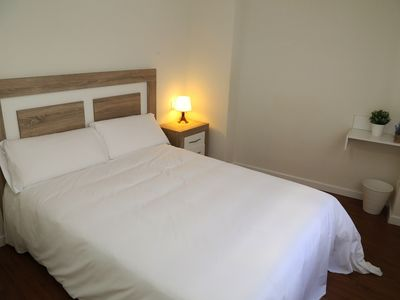 Photo for Apartamento Turistico Puente Romano P2  2-A