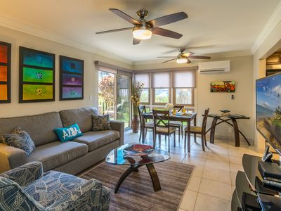 Photo for Kihei Sands A14 - Stylish Luxury on Sugar Beach