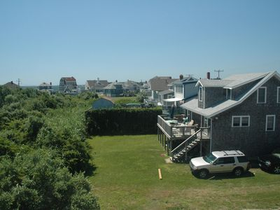 Photo for North Falmouth, Beside New Silver Beach, Great Location