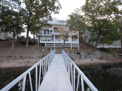 Photo for Bay View Cottage, Off HH MM#8, Pristine Inside and Out