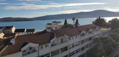 DAH Apartment Tivat  - seaview &mountain view together