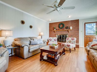 Photo for 4BR House Vacation Rental in Mint Hill, North Carolina