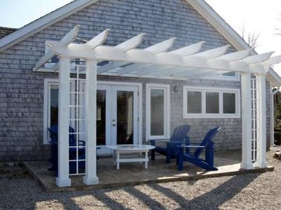 Photo for This elegant,cosy seaside home with breathtaking ocean views, can sleep six.