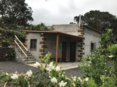 Photo for Casas del Monte II is a house that is located in the middle of nature