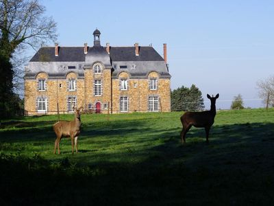 Photo for Welcome to the Château du Perray