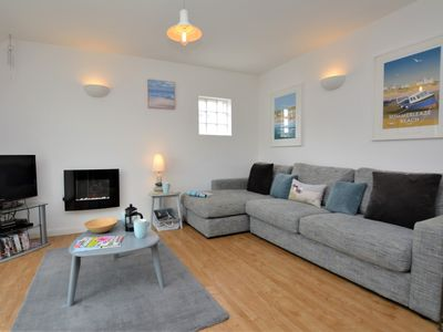 Photo for 2 bedroom Apartment in Bude - NOWNS