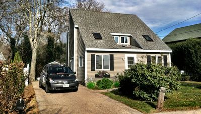 BEACH COTTAGE•Narragansett, Bonnet Shores, RI •Thoroughly Cleaned & Disinfected!