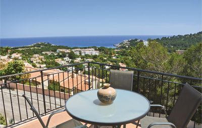 Photo for 2 bedroom accommodation in Font de Sa Cala
