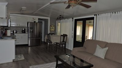 Photo for Blue Bayou **3.9 MILES TO THE BEACH/ PET FRIENDLY