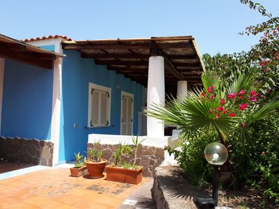 Photo for Two-room apartment in residence on the island of Vulcano (Eolie)