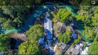 River Bend on the Weeki Wachee River, not a canal! 6 Kayaks. Grill. WiFi&Cable.