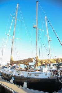 Photo for Emmanuel 47 Foot Olympic Adventure Sailing Yacht