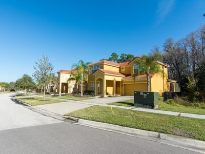Photo for 4 Bedroom Bell Vida Homes 8 Miles From Disney!
