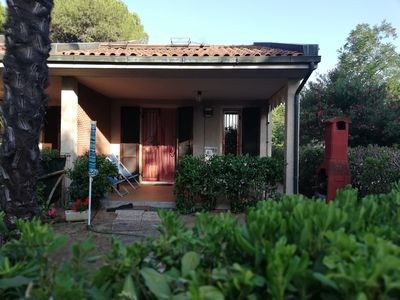 Photo for 1BR Apartment Vacation Rental in Marina di Castagneto Carducci, Toscana