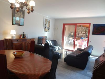 Photo for Vacation home La Bartavelle in Apt - 8 persons, 4 bedrooms