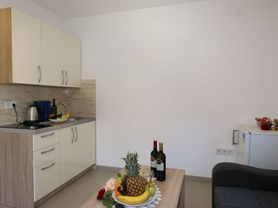 Photo for Apartments Maric-Hlapa (10015-A1) - Soline - island Krk