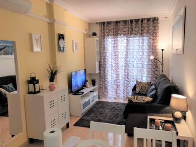 Photo for Cozy Apartment near the beach!!