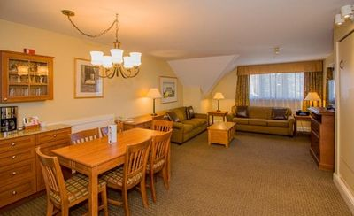 Photo for Grand Summit 1 Bedroom Suite, 6