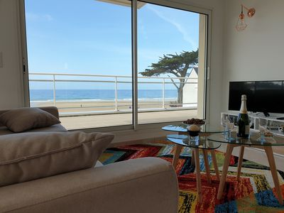 Photo for 3BR Apartment Vacation Rental in ERQUY