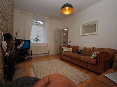 Photo for Refurbished To A High Standards And Furnished To Give A Very Homely Feel