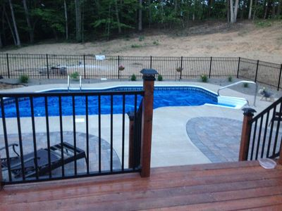 Photo for Luxury Home With Custom Pool