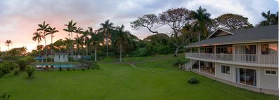 Photo for Beautiful & Private Estate Apartment conveniently located, near Kona town-POOL!
