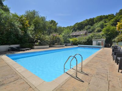 Photo for 1 bedroom Bungalow in Charmouth - 41890