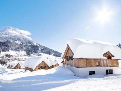 Photo for Holiday resort AlpenParks Hagan Lodge, Altaussee  in Steiermark - 6 persons, 2 bedrooms