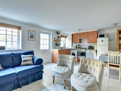 Photo for Vacation home Hideaway in Wadebridge - Padstow - 6 persons, 3 bedrooms