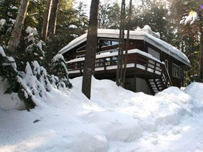 Photo for 4BR House Vacation Rental in North Conway, New Hampshire