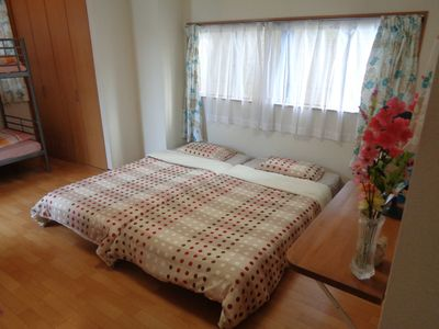 Photo for 2BR Apartment Vacation Rental in Shinjuku-ku, T?ky?-to