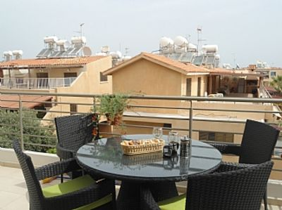 Photo for Luxury 2nd Floor Apartment With Communal Pool, Playground,