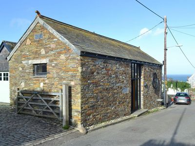 Photo for 1BR House Vacation Rental in Port Isaac