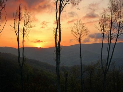Photo for The Mountains are Calling - Plan Your Getaway Now!