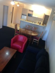 Photo for East Perth 2 bedroom Executive Apartment, pool, gym plus undercover parking
