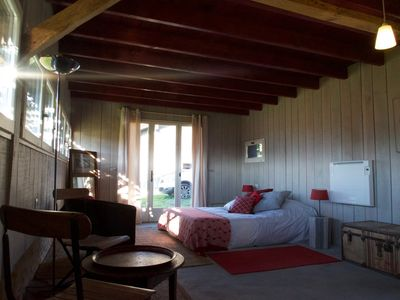 Photo for 2BR Guest House/pension Vacation Rental in Arjuzanx, Nouvelle-Aquitaine