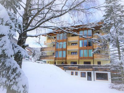 Photo for Holiday apartment Bad Kleinkirchheim for 1 - 6 persons with 3 bedrooms - Holiday apartment