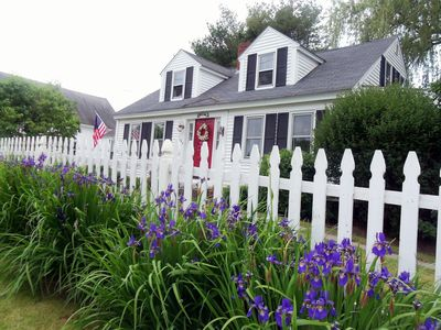 Photo for The Willow is on the Moody/Ogunquit and Trolley lines. Sleeps 6,  DOG OK!