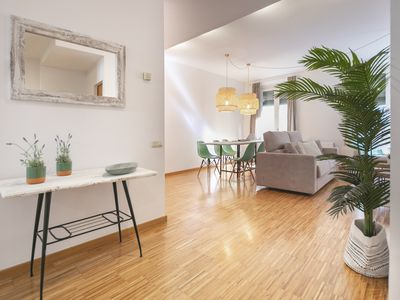 Photo for Sunset; Comfortable Apartment in the Old Center