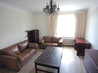 The apartment is conveniently located within walking distance of the old Town. It is clean, and